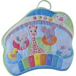 Vulli Touch And Play Board Sophie La Girafe
