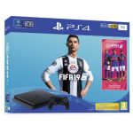 Sony Console PS4 1To + FIFA 19