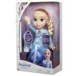 LGRI Poupée Elsa Chantante La Reine des Neiges 2