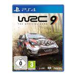 WRC 9 PS4 [Import allemand] [PS4]
