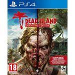 Dead Island Definitive Collection sur PS4