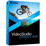 VideoStudio 2018 Ultimate, Logiciel [Windows]