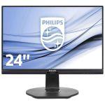 """Philips 24"""" LED - 241B7QGJEB noir"""
