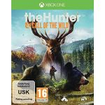 The Hunter : Call of The Wild [XBOX One]