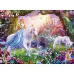 Ravensburger Pièces XXL - Licornes Magiques