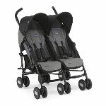 Chicco Echo Twin - Poussette double