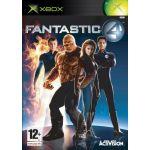 Fantastic Four (Xbox) [import anglais] [XBOX]