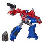 Hasbro Robot action Transformers Cyberverse