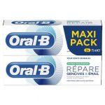 Oral-B Dentifrice pour dents sensibles extra fraîcheur
