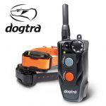 Dogtra 610C & 612C - Collier de dressage à distance pour chien portée 600 m