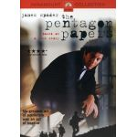 Paramount Pentagon Papers [Import USA Zone 1]