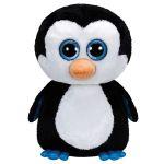 Ty Beanie Boo's - Peluche Waddles Pingouin 70 cm
