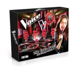 Canal Toys Jeu The voice party