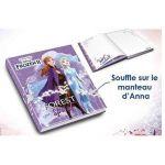 Giochi Preziosi La Reine des Neiges 2 - Journal intime lumineux