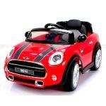 RunRun Toys Mini Cooper S