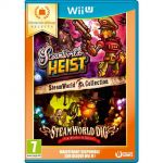 SteamWorld Collection : SteamWorld Heist + SteamWorld Dig sur Wii U