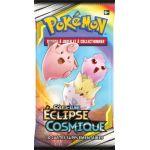 Asmodée Pokémon Soleil & Lune 12 - Booster
