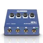 LD Systems HPA4 - Ampli casque pour home studio
