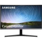 Samsung C32R500FHU - Ecran PC
