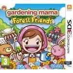 Gardening Mama 2 : Forest Friends sur 3DS