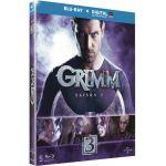 Grimm - Saison 3