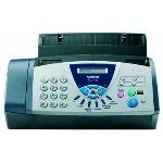 Brother FAX T102 - Fax à transfert thermique compact