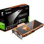 GigaByte GV-N108TAORUSXWB-11GD - AORUS GeForce GTX 1080 Ti Waterforce WB Extreme