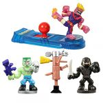 Moose Toys AKEDO Pack Deluxe W1 KCK ATK