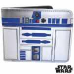 Half Moon Bay Portefeuille Star Wars R2D2 Style