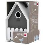 Emsa Landhaus - Mangeoire 15 x 24 cm pour oiseaux