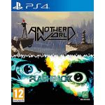 Another World: Limited Edition [PS4]