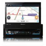 """Pioneer AVH-Z7000DAB - Lecteur multimédia CD / DVD / DivX MP3 écran tactile 7"""""""