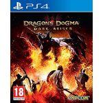 Dragon's Dogma Dark Arisen sur PS4