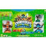 Skylanders : Swap Force - Pack de démarrage sur Wii U
