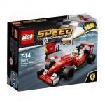 Lego 75879 - Speed Champions : Scuderia Ferrari SF16-H