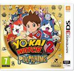 Yo-Kai Watch 2 : Fantômes Bouffis sur 3DS