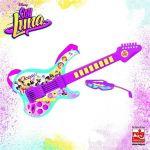 Reig Musicales Guitare électronique avec levier Soy Luna
