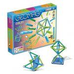 Geomag 261 - Color 35 pièces
