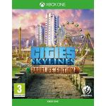 Cities Skylines : Parklife Edition pour Xbox One [XBOX One]