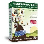 Généatique 2012 - Version classique [Windows]