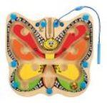 Hape Papillon coloré magnétique