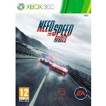 Need for Speed Rivals sur XBOX360
