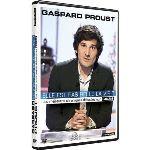 Les Chroniques de Gaspard Proust
