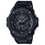 Casio G-SHOCK Standard Analog-Digital Montre GST-S100G-1B - Noir