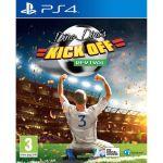 Kick Off Revival [PS4]