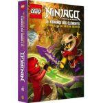 Lego Ninjago - Saison 4