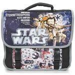 Cartable Star Wars Elite Empire Soldiers 38 cm CP/CE1 Noir