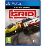 Grid sur PS4 [PS4]