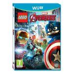 Lego Marvel Avengers sur Wii U