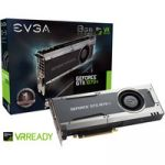 Evga 08G-P4-5670-KR - GeForce GTX 1070 Ti GAMING 8 Go
